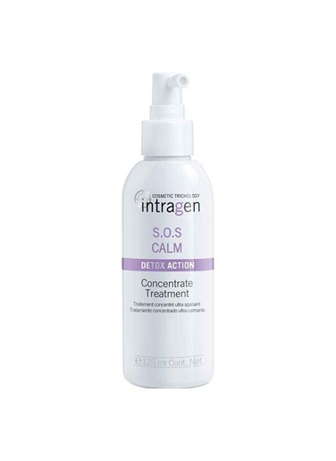 intragen S.O.S. Calm Treatment 125 Ml-Revlon